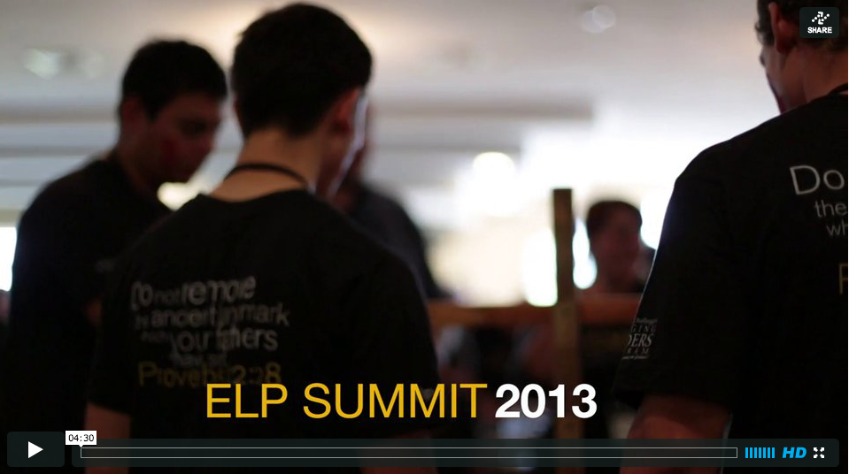 ELP Summit Video