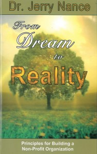 dream to reality book cover