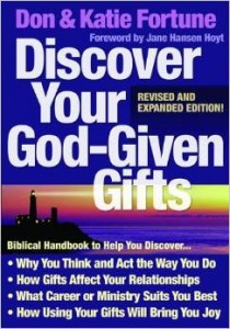 Discover Your Gifts New edition