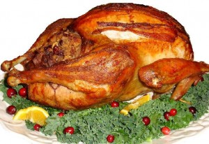 The real Turkey