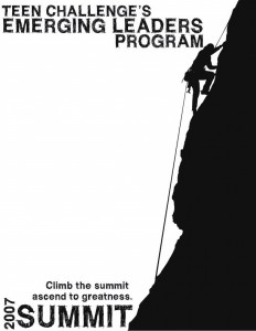 2007 ELP Summit logo